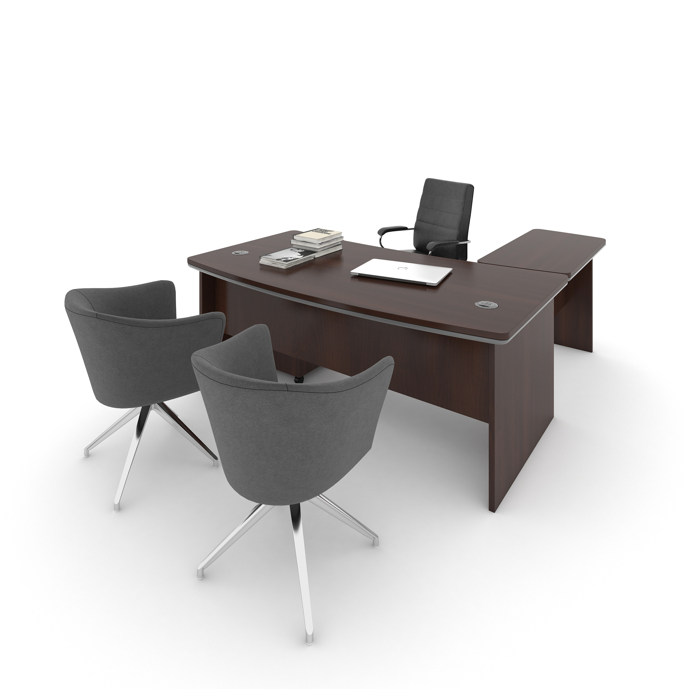 desks furniture office most desk creativity corner used marvelous reception discount