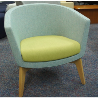 Connection Kala Low Back Chair