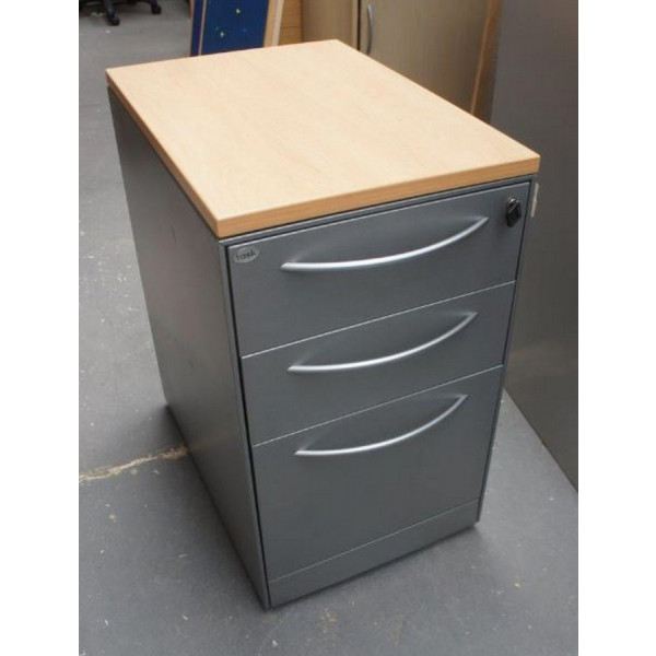 Task 3 Drawer Pedestal