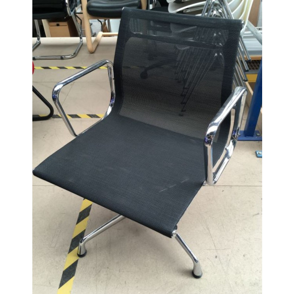 Aluminium Group Meeting Chair