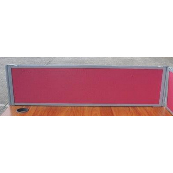 D/M Pink/Silver Trim 1200 x 300 Straight