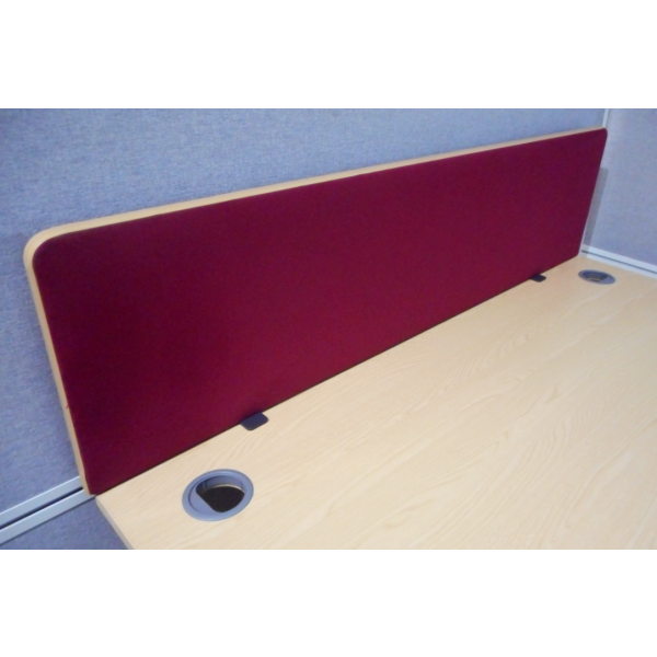 Raspberry Desk Mounted Screen