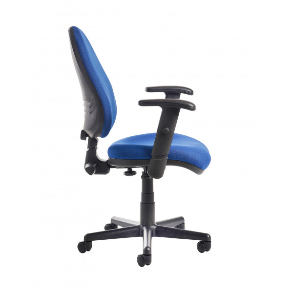 Bilbao operators chair - blue