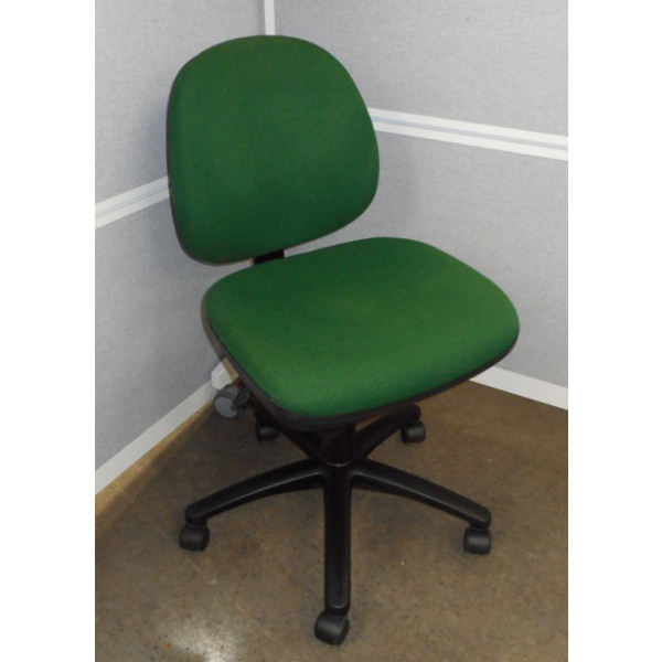 Green Operators Chair