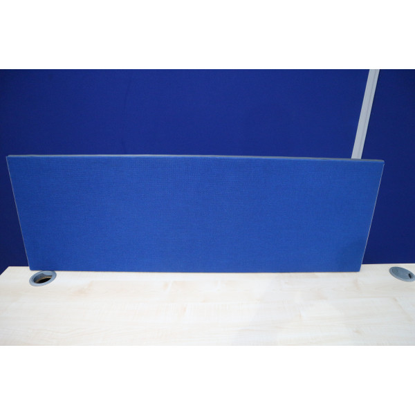 Blue Straight Grey Trim 1200w D/M Screen
