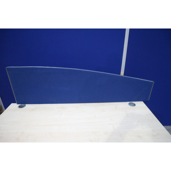 Blue Wave Grey Trim 1600w D/M Screen