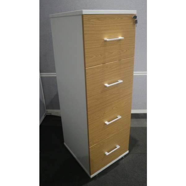 Imperial 4 Drawer Filing Cabinet - EX Display