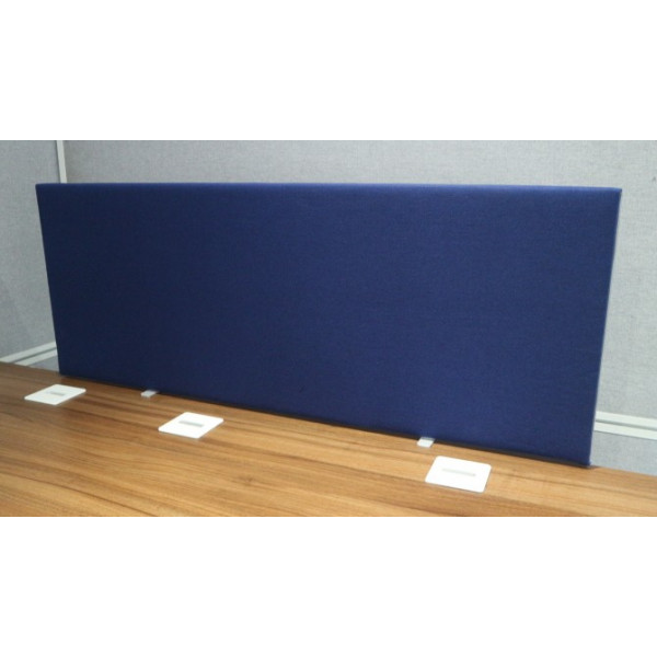 Blue 1200w D/M Screen - As New