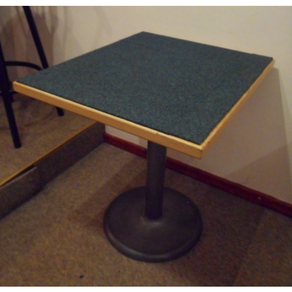 Green Top Cafe Table