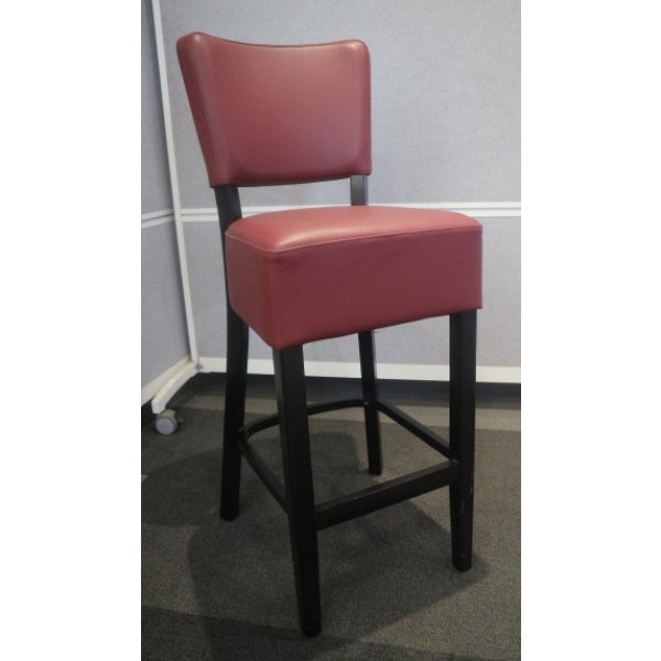 Wine Bistro Stool - Ex Display