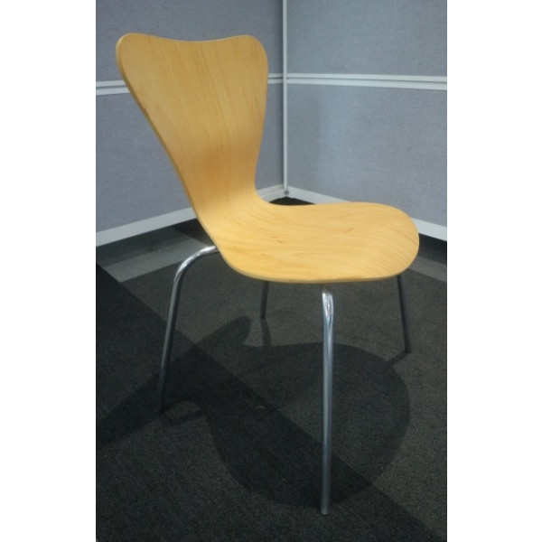 Beech Meeting Chair