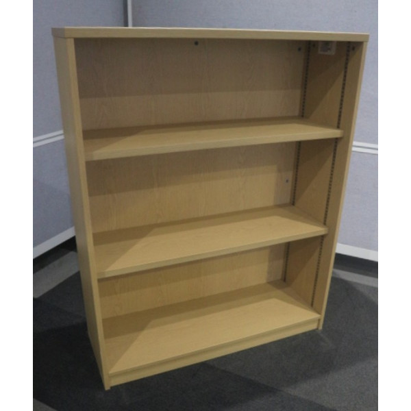Oak 1205h Bookcase