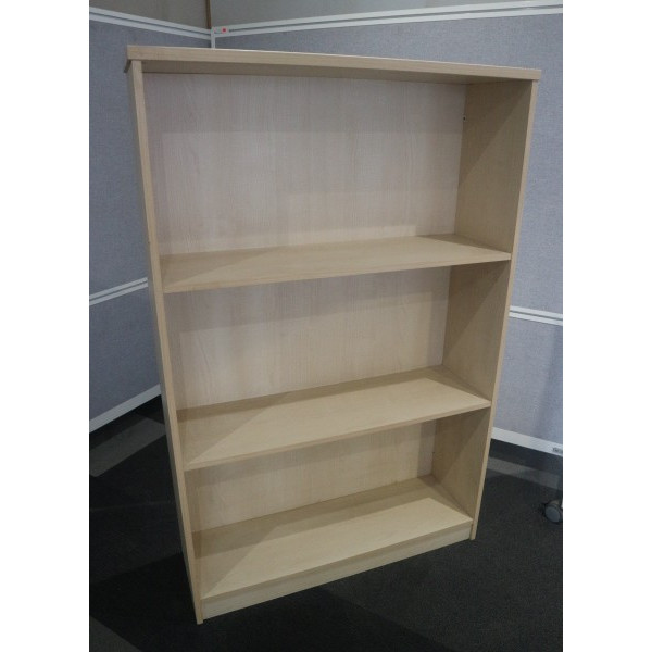 Imperial Maple 1530h Bookcase - AS NEW