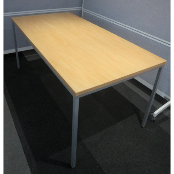 Imperial Beech 1600 Flexi Table