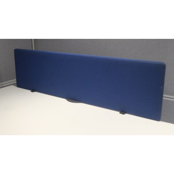 Blue 1600 Desk Mounted Screen