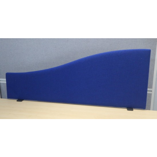 Blue Wave 1000w Desk Mounted Screen - As New