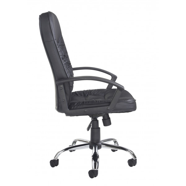 Hertford Executive leather chair