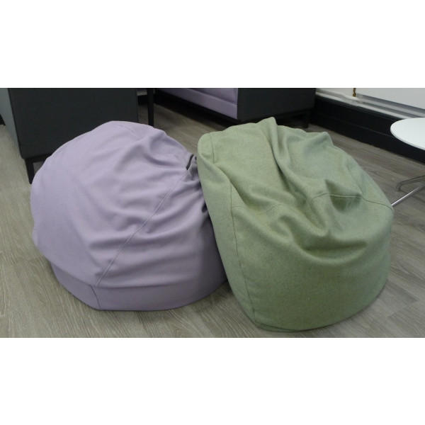 Frovi Lilac Bean Bag