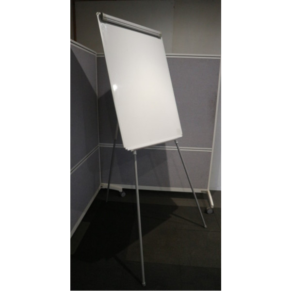 Whiteboard on H/A Stand