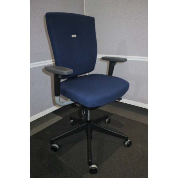 Senator Sprint Blue Operators Chair