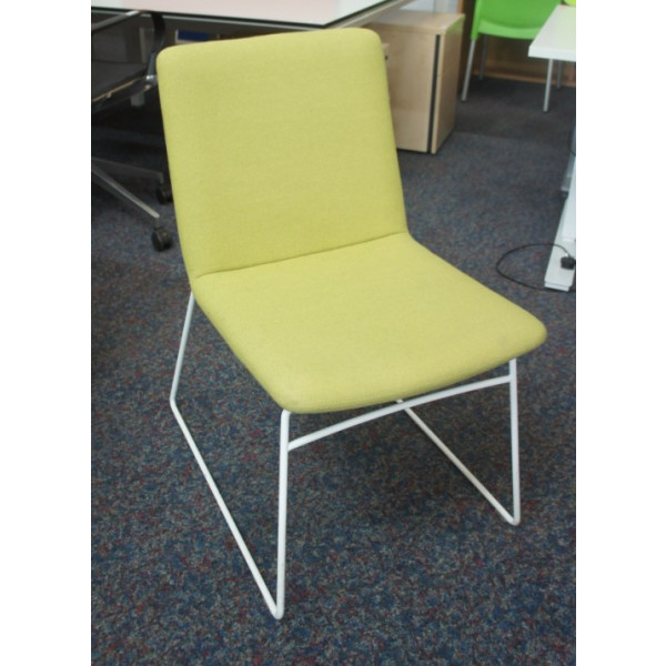 Orangebox Side Chair