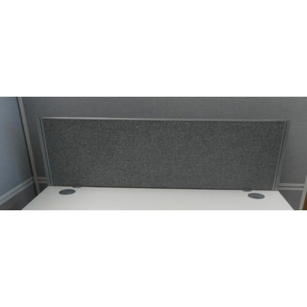 Grey Straight D/M Screen 1400 x 400