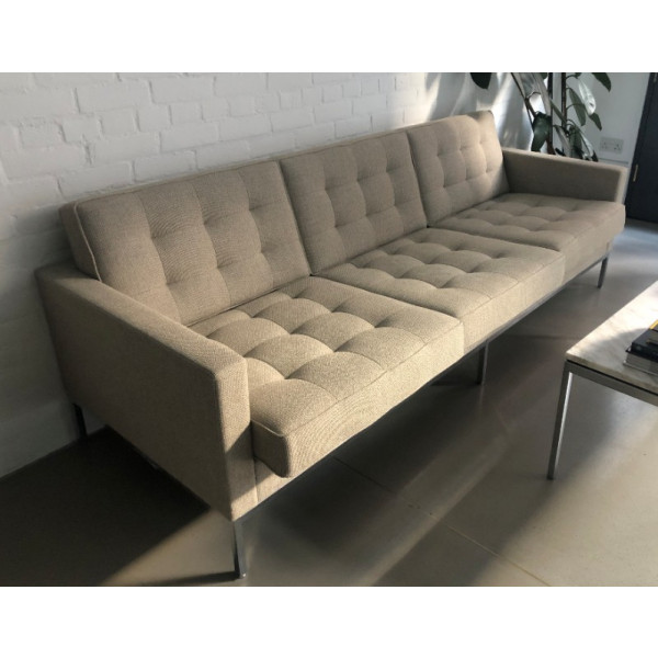 Studio Knoll Florence Relax 3 Seat Sofa