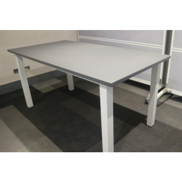 Grey 1600 x 800 Meeting Table