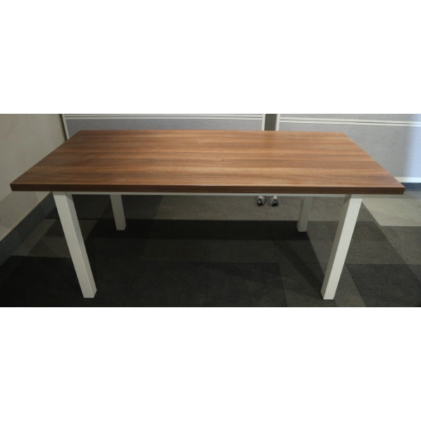 Walnut 1800 x 800 Meeting Table